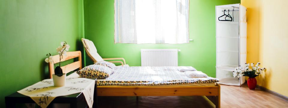 Tara Hostel - Rezerwacja