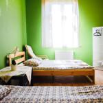 Tara Hostel Kraków - Pokój 408
