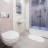 Łazienka w pokoju 102