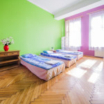 Tara Hostel Kraków - Pokój 302 - DORM