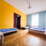 Tara Hostel Kraków - Pokój 302 DORM